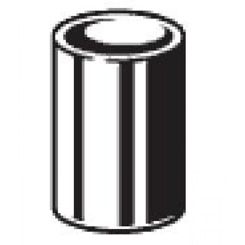 Муфта 18 мм пайка-пайка медь 100469